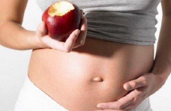 Как беременной не набрать лишний вес?