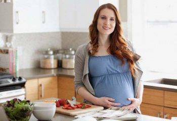 Витамины при беременности - польза для плода