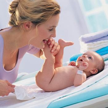 Как выглядит новорожденный: ожидания и реальность