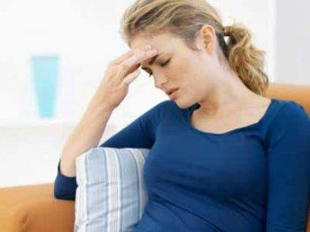 Страхи и опасения беременных женщин