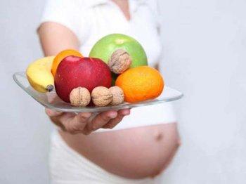 Какие продукты не нужно кушать беременным