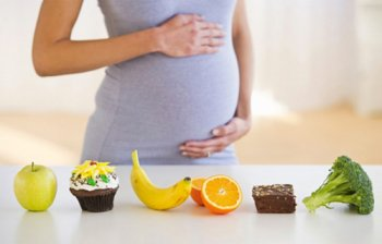 Витамины для беременной женщины