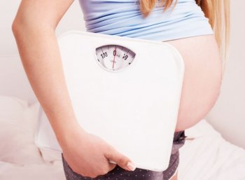 Беременность и проблема лишнего веса