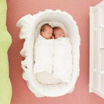 Как можно зачать двойню или близнецов