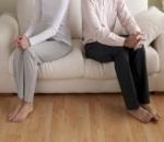 Как не испортить отношения с мужем до родов