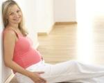 Полезна ли гимнастика для беременных?