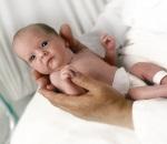 Если у новорожденного асфиксия