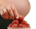 Что необходимо кушать беременным