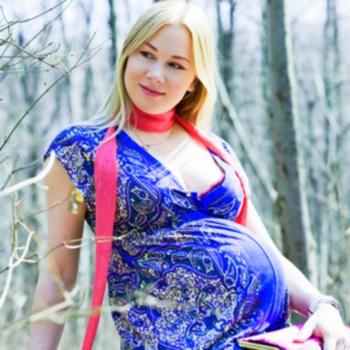 Беременность и красота неразделимы