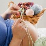 Что можно делать беременной женщине