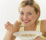 Каким должно быть питание перед родами