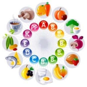 Витаминотерапия поможет зачать ребенка