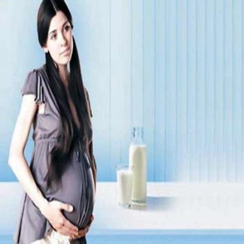 Гормональный фон беременной женщины