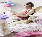 Страхи и волнения беременной женщины