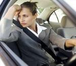 Стоит ли водить машину при беременности?