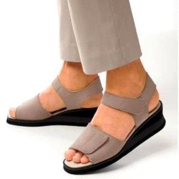 Какую обувь нужно носить беременным