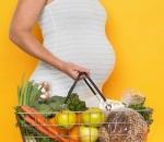 Здоровое питание будущей мамы