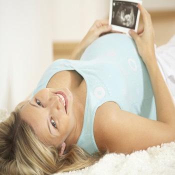 Сохраняем память о своей беременности