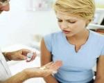 Лечение молочницы во время беременности
