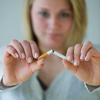 Как бросить курить во время беременности