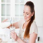Кальций при беременности: какие продукты предпочесть