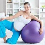 Физическая активность и беременность