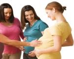 10 советов для будущей мамочки