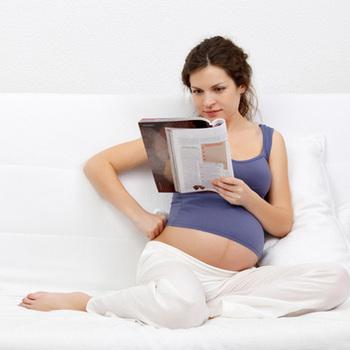 Как можно облегчить процесс родов