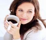 Кофеин во время беременности